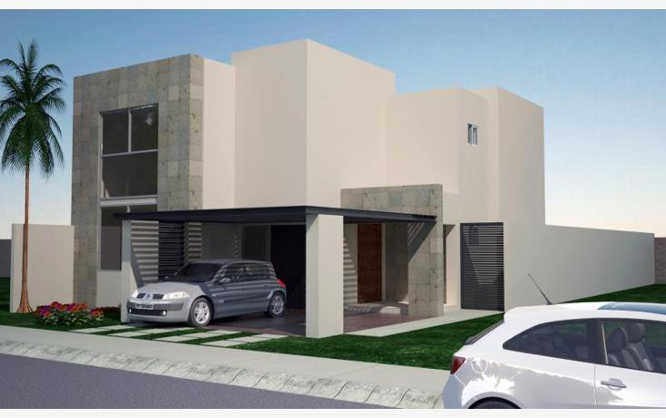 Foto de casa en venta en  , misión del campanario, aguascalientes, aguascalientes, 2841699 No. 02
