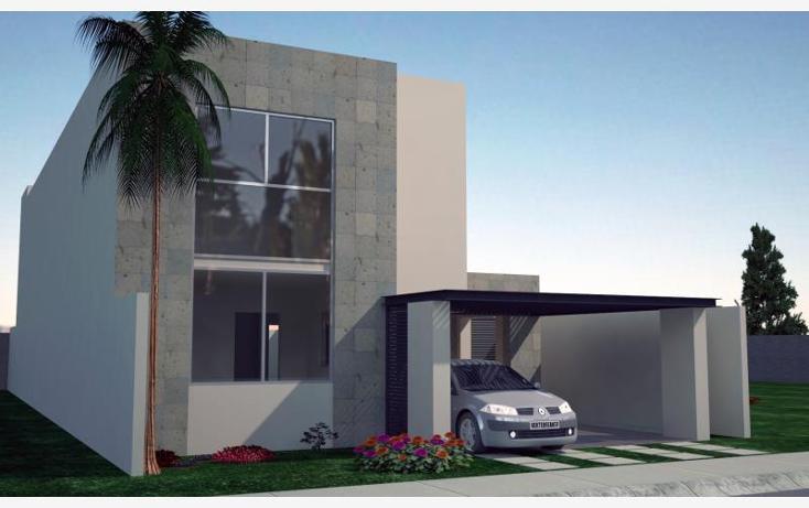 Foto de casa en venta en  , misión del campanario, aguascalientes, aguascalientes, 2841699 No. 03