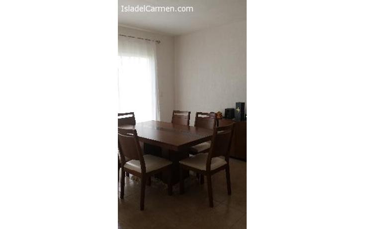 Foto de casa en renta en  , misión del carmen, carmen, campeche, 1263725 No. 05