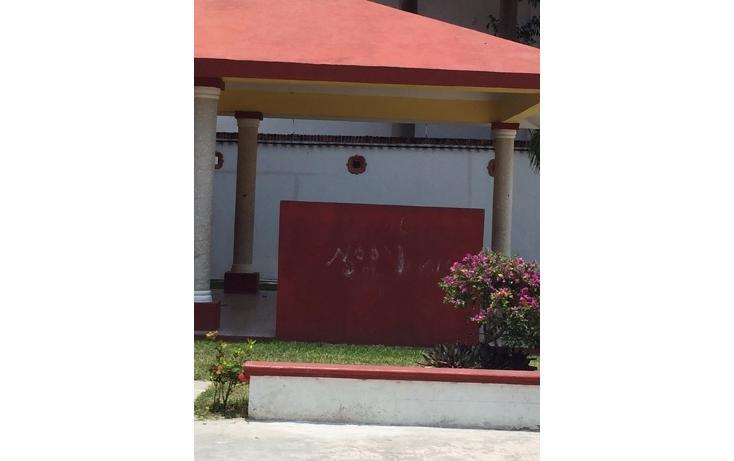 Foto de casa en venta en  , misión del carmen, carmen, campeche, 1833914 No. 12
