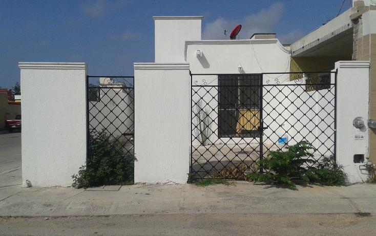 Foto de casa en venta en  , misión del carmen, solidaridad, quintana roo, 1646654 No. 05