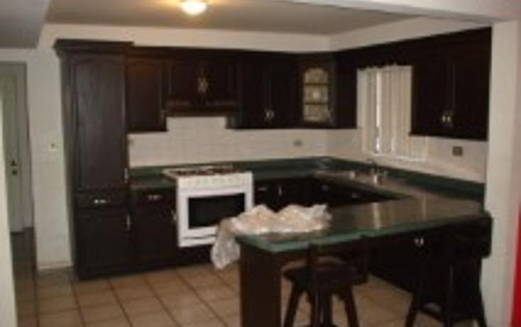 Foto de casa en venta en  , misión del real, hermosillo, sonora, 1515718 No. 05