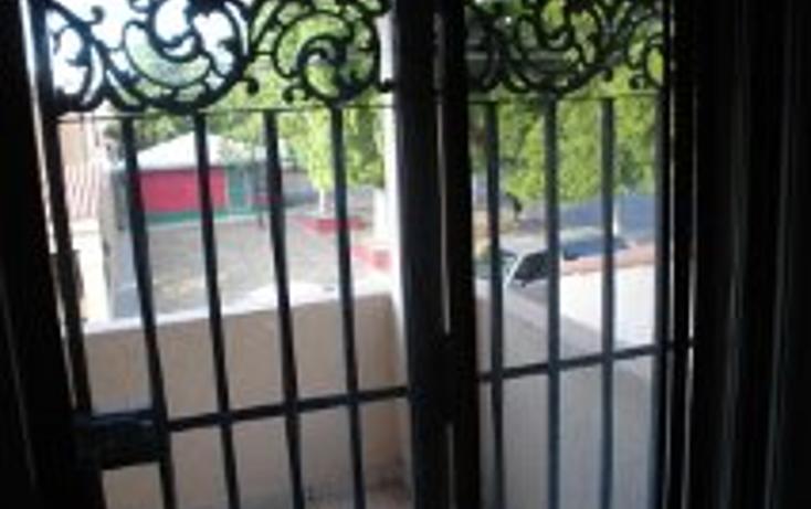 Foto de casa en venta en  , misión del real, hermosillo, sonora, 1515718 No. 20