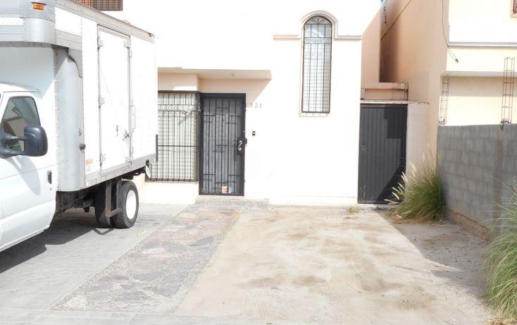 Foto de casa en renta en, misión del sol, hermosillo, sonora, 1443591 no 01