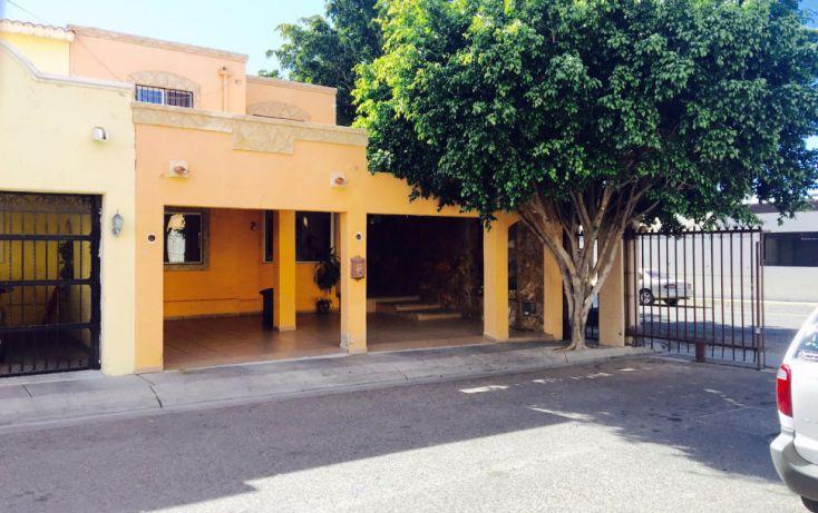 Foto de casa en venta en, misión del sol, hermosillo, sonora, 1571166 no 01