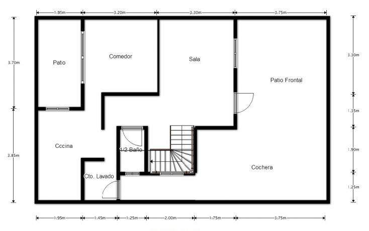 Foto de casa en venta en, misión del sol, tijuana, baja california norte, 1951281 no 09