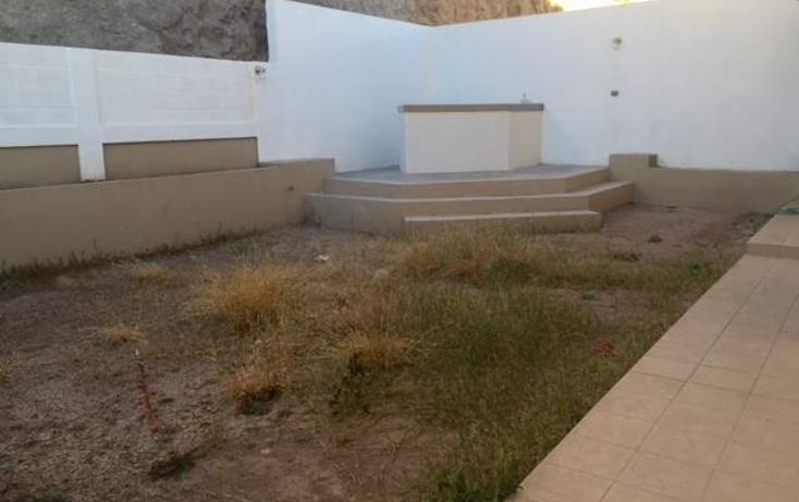 Foto de casa en venta en  , misión del valle, chihuahua, chihuahua, 1616448 No. 07