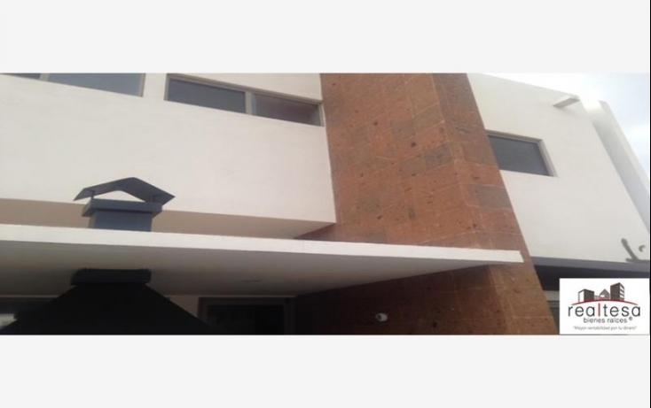 Foto de casa en venta en, misión del valle, chihuahua, chihuahua, 590655 no 03