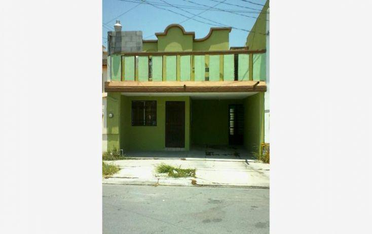Foto de casa en venta en, misión del valle, guadalupe, nuevo león, 1173679 no 01
