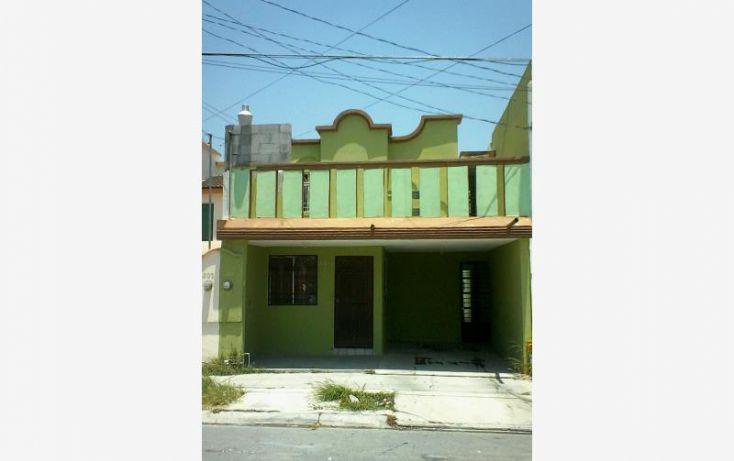 Foto de casa en venta en, misión del valle, guadalupe, nuevo león, 1173679 no 03