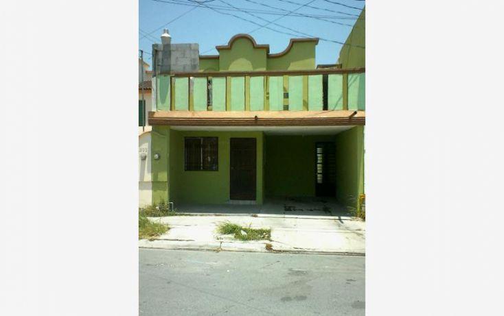 Foto de casa en venta en, misión del valle, guadalupe, nuevo león, 1173679 no 04