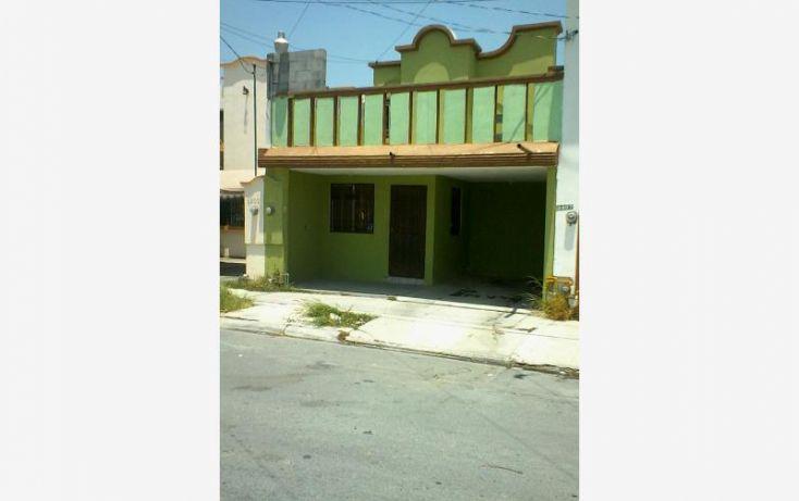 Foto de casa en venta en, misión del valle, guadalupe, nuevo león, 1173679 no 07