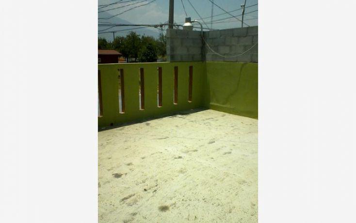 Foto de casa en venta en, misión del valle, guadalupe, nuevo león, 1173679 no 22