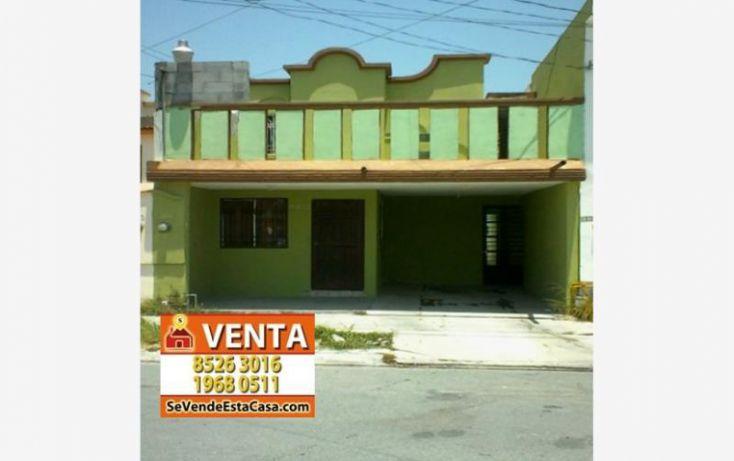 Foto de casa en venta en, misión del valle, guadalupe, nuevo león, 1173679 no 36