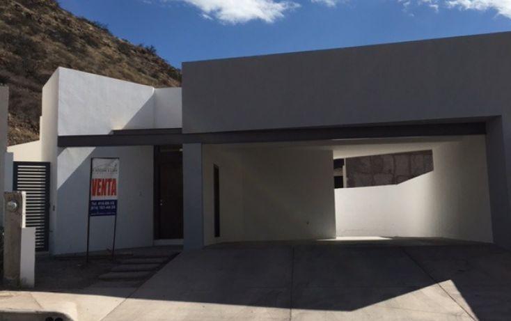 Foto de casa en venta en, misión del valle ii, chihuahua, chihuahua, 1156479 no 01