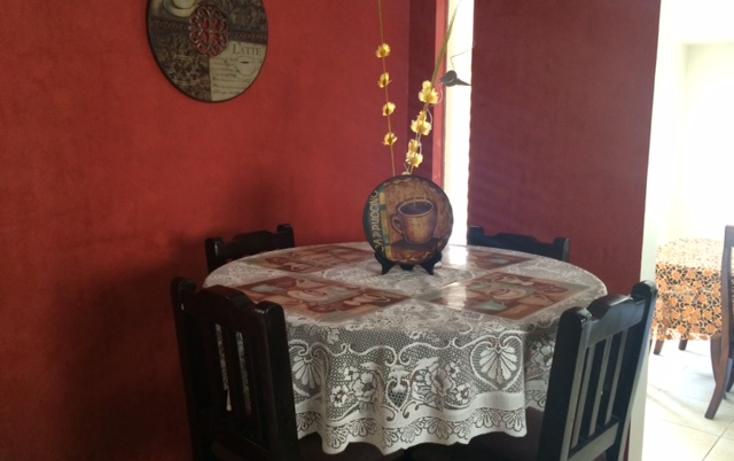 Foto de casa en venta en  , misión del valle ii, chihuahua, chihuahua, 1228997 No. 04