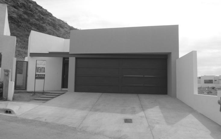 Foto de casa en venta en  , misión del valle ii, chihuahua, chihuahua, 1239783 No. 01