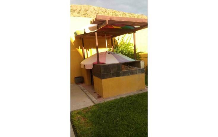 Foto de casa en venta en  , misión del valle ii, chihuahua, chihuahua, 1460531 No. 11