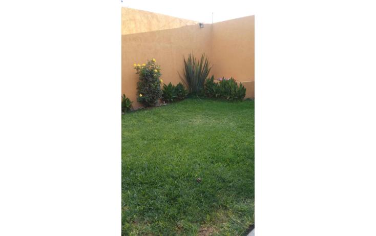 Foto de casa en venta en  , misión del valle ii, chihuahua, chihuahua, 1460531 No. 12