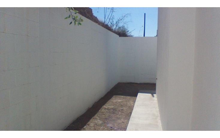 Foto de casa en venta en  , misión del valle ii, chihuahua, chihuahua, 1553348 No. 18