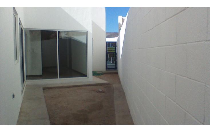 Foto de casa en venta en  , misión del valle ii, chihuahua, chihuahua, 1553348 No. 20