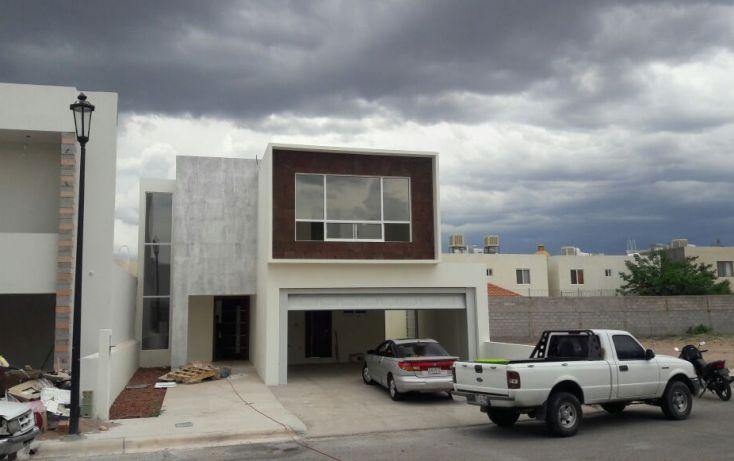 Foto de casa en venta en, misión del valle ii, chihuahua, chihuahua, 1833087 no 02