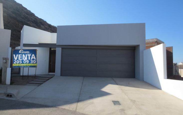 Foto de casa en venta en  , misión del valle ii, chihuahua, chihuahua, 1955822 No. 01