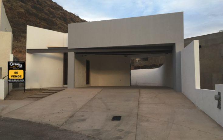 Foto de casa en venta en, misión del valle ii, chihuahua, chihuahua, 2017894 no 01