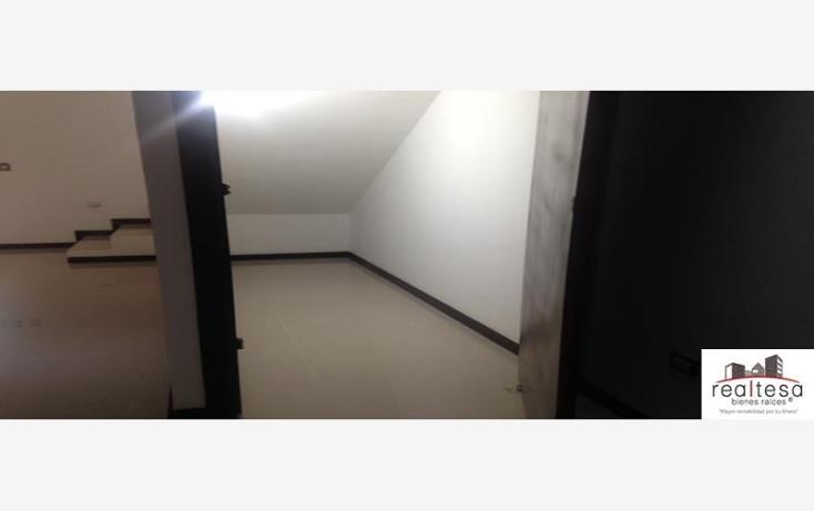 Foto de casa en venta en  , misi?n del valle ii, chihuahua, chihuahua, 590655 No. 11