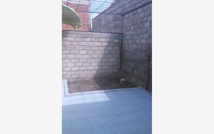 Foto de casa en venta en  , misi?n del valle iii, morelia, michoac?n de ocampo, 1534918 No. 05