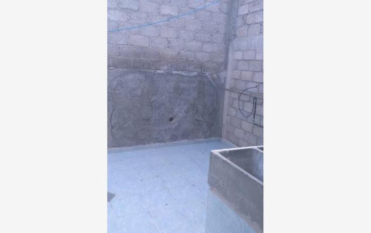 Foto de casa en venta en  , misión del valle iii, morelia, michoacán de ocampo, 1534918 No. 06