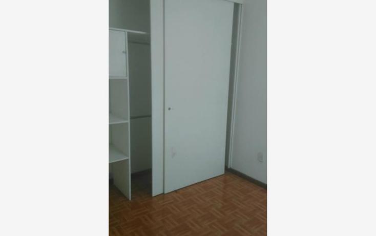 Foto de casa en venta en  , misi?n del valle iii, morelia, michoac?n de ocampo, 1534918 No. 08