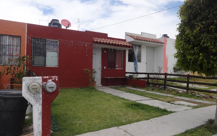 Foto de casa en venta en  , misión del valle iv, morelia, michoacán de ocampo, 1739170 No. 02