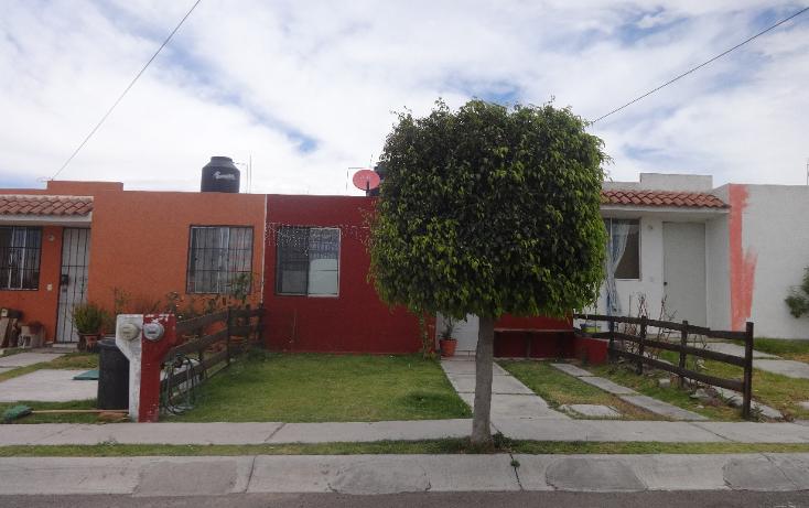 Foto de casa en venta en  , misión del valle iv, morelia, michoacán de ocampo, 1739170 No. 03