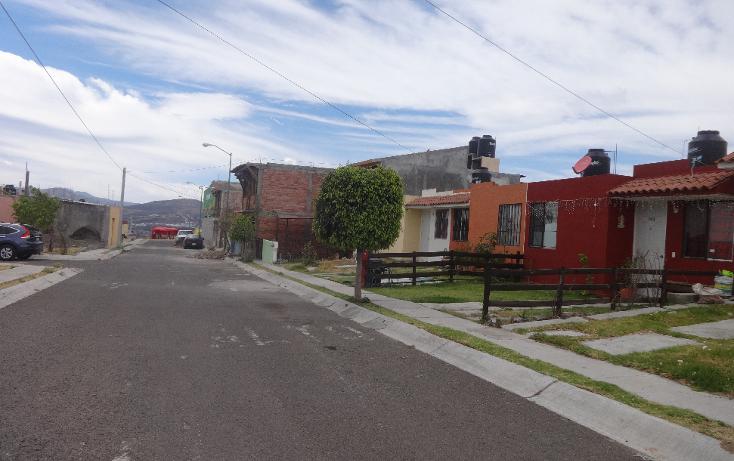 Foto de casa en venta en  , misión del valle iv, morelia, michoacán de ocampo, 1739170 No. 11