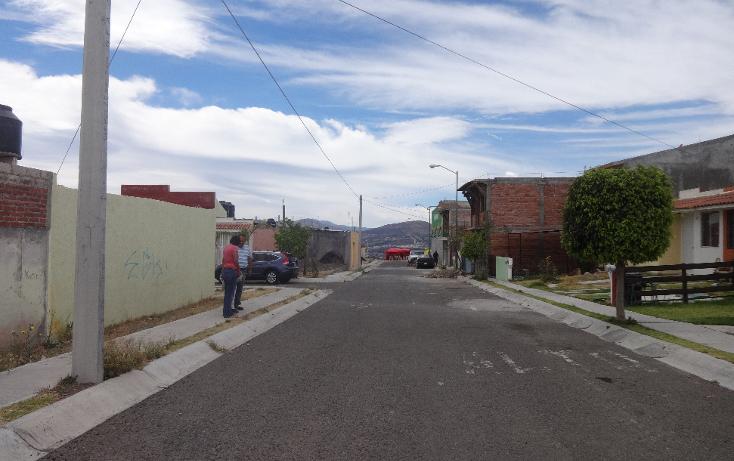 Foto de casa en venta en  , misión del valle iv, morelia, michoacán de ocampo, 1739170 No. 12