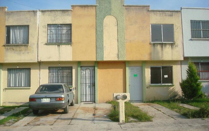 Foto de casa en venta en  , mision del valle, morelia, michoacán de ocampo, 1058115 No. 01