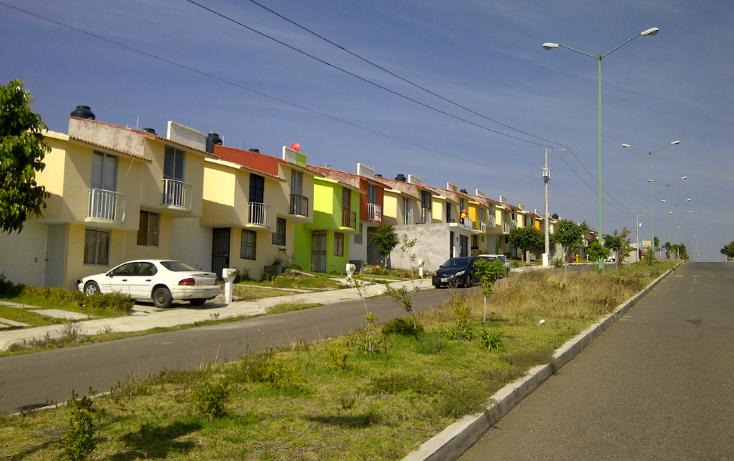 Foto de casa en venta en  , mision del valle, morelia, michoacán de ocampo, 1065633 No. 09