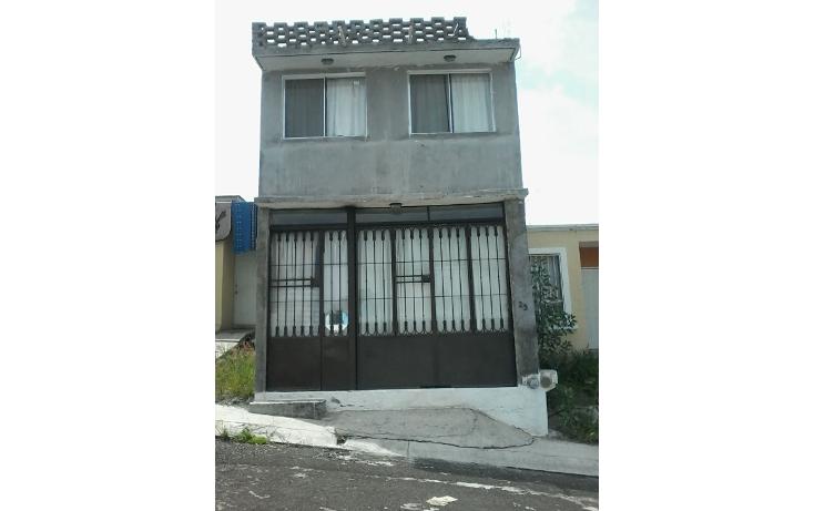 Foto de casa en venta en  , mision del valle, morelia, michoac?n de ocampo, 1114577 No. 01