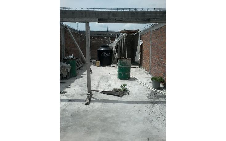 Foto de casa en venta en  , mision del valle, morelia, michoac?n de ocampo, 1114577 No. 11