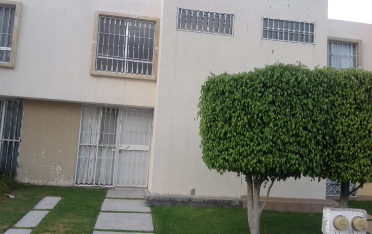 Foto de casa en venta en  , mision del valle, morelia, michoacán de ocampo, 1362415 No. 01