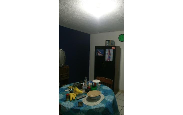 Foto de casa en venta en  , mision del valle, morelia, michoacán de ocampo, 1817288 No. 07