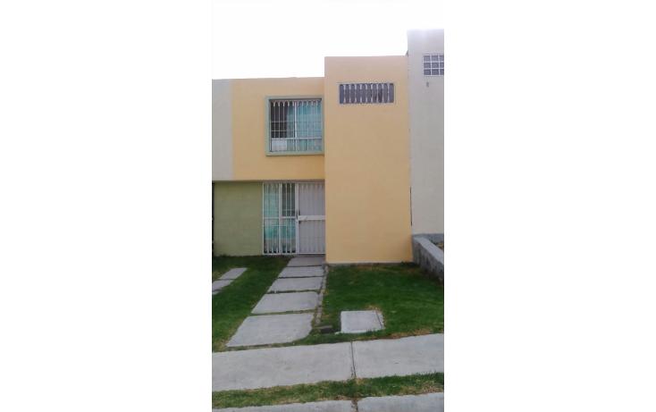 Foto de casa en venta en  , mision del valle, morelia, michoacán de ocampo, 1951288 No. 01