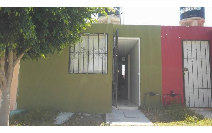 Foto de casa en venta en  , mision del valle, morelia, michoac?n de ocampo, 1956534 No. 01