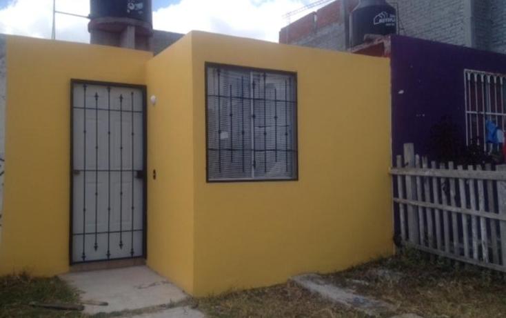 Foto de casa en venta en  , mision del valle, morelia, michoac?n de ocampo, 416118 No. 01