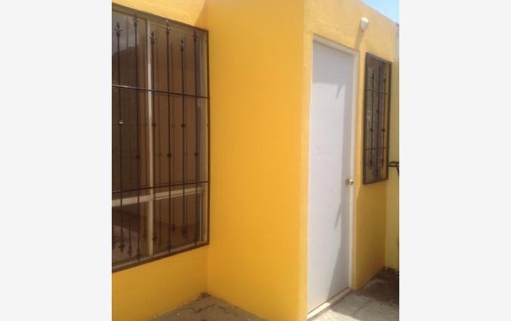 Foto de casa en venta en  , mision del valle, morelia, michoac?n de ocampo, 416118 No. 02