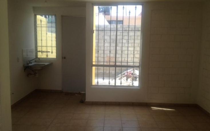 Foto de casa en venta en  , mision del valle, morelia, michoac?n de ocampo, 416118 No. 03