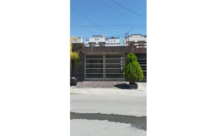 Foto de casa en venta en  , misión fundadores, apodaca, nuevo león, 1040887 No. 02