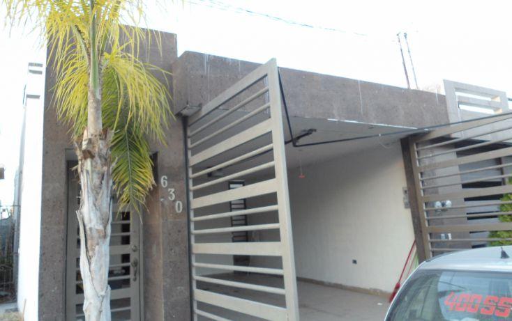 Foto de casa en venta en, misión fundadores, apodaca, nuevo león, 1957406 no 02