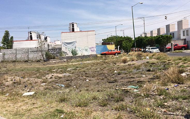Foto de terreno comercial en venta en  , misión fundadores, querétaro, querétaro, 1057783 No. 03